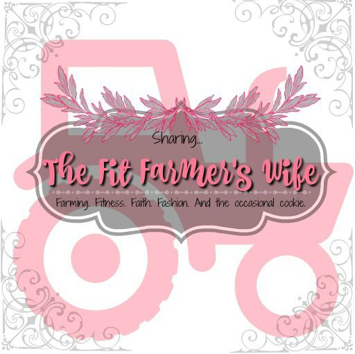 The Life of the Fit Farmer's Wife